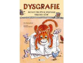 Dysgrafie - Dita Nastoupilová