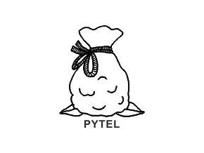 Obrázkové razítko - PYTEL