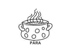 Obrázkové razítko - PÁRA