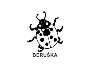 Obrázkové razítko - BERUŠKA