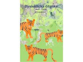 Dyslektická čítanka pro 6. - 7. ročník