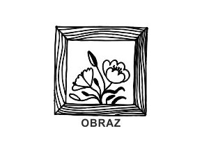 Obrázkové razítko - OBRAZ