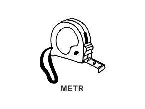 Obrázkové razítko - METR