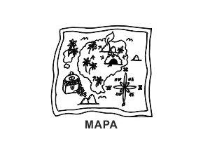 Obrázkové razítko - MAPA