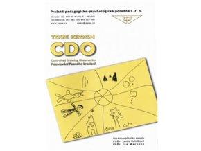 CDO - pozorování řízeného kreslení