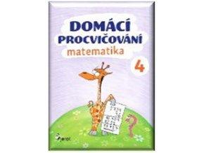 Domácí procvičování - Matematika 4. ročník