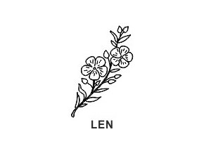 Obrázkové razítko - LEN