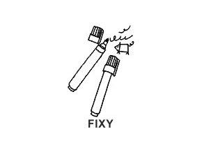 Obrázkové razítko - FIXY