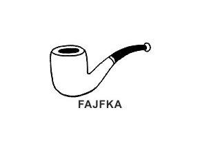 Obrázkové razítko - FAJFKA
