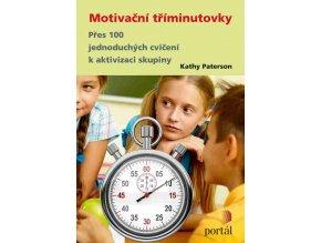 Motivační tříminutovky