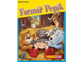 Farmář Pepík, Mindok
