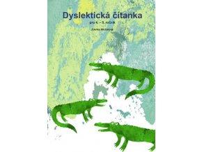 Dyslektická čítanka pro 4. a 5. ročník