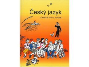 Český jazyk - učebnice pro 9. ročník