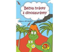 Bezva hrátky s dinosaurátky