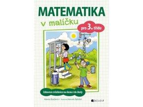 Matematika v malíčku pro 3. třídu