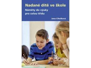 Nadané dítě ve škole