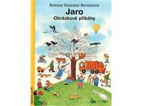 Jaro - Obrázkové příběhy