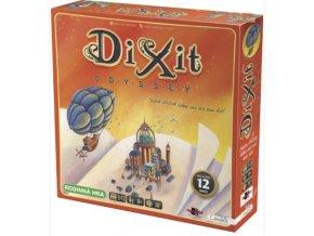 Dixit Odyssey  (ASDIX04CZ)