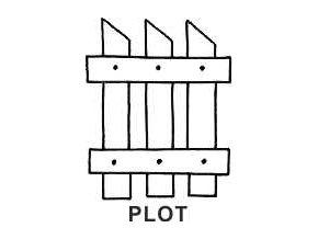 Obrázkové razítko - PLOT