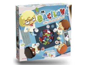 Dr. Bacilová - Rodinná hra