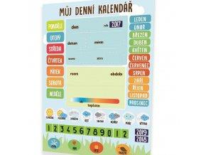 Můj denní kalendář
