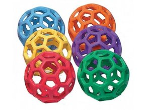 Rubberflex ball 12cm