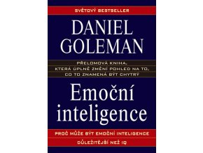 Emoční inteligence