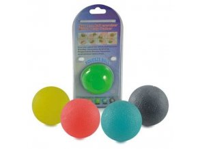 Gel míček 5cm - extra měkký