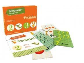 Pocitani Montessori svet objevovani