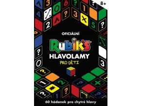 Rubiks hlavolamy pro deti