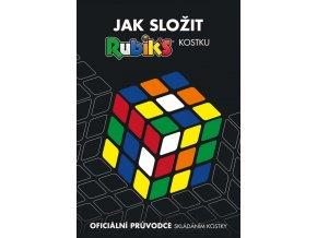 Rubiks Jak slozit kostku