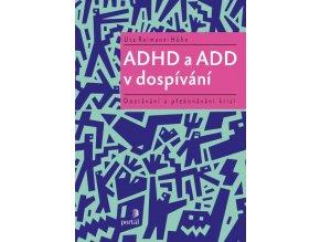 ADHD a ADD v dospivani