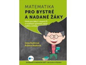 Matematika pro bystre a nadane zaky 2
