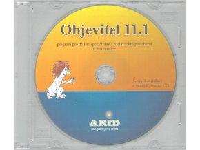 Objevitel 11 1PC