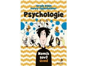 Psychologie komiksovy uvod