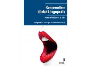 Kompendium klinicke logopedie