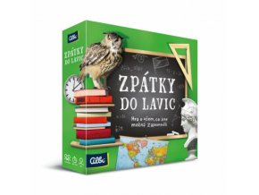 Zpatky do lavic