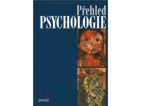 Prehled psychologie