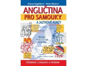 Anglictina pro samouky a jazykove kurzy