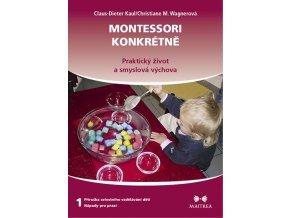 Montessori konkretne 1