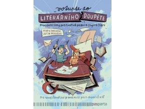 Vstupte do literarniho doupete