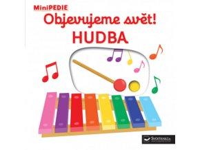 Minipedie Hudba