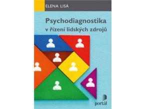 Psychodiagnostika v rizeni lidskych zdroju