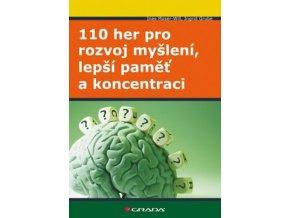 110 her pro rozvoj mysleni lepsi pamet a koncentraci