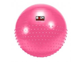 Gym ball duo pink 65cm