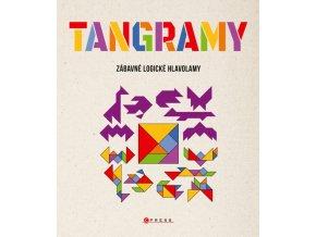 Tangramy Zabavne logicke hlavolamy