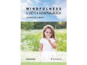 Mindfulness u deti a dospivajicich