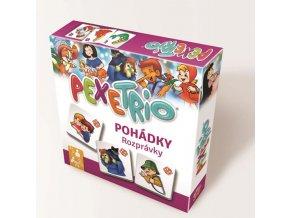 Pexetrio Pohadky