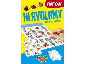 Hlavolamy pro deti INFOA
