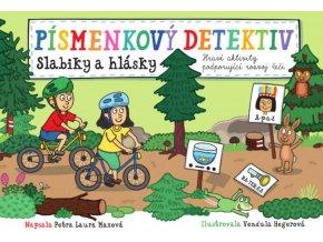 Pismenkovy detektiv